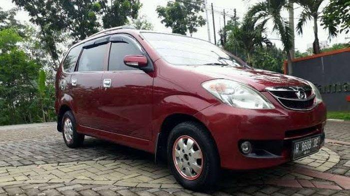 Daftar Harga Mobil Bekas Daihatsu Xenia, Generasi Pertama Dibandrol Rp 50 Juta