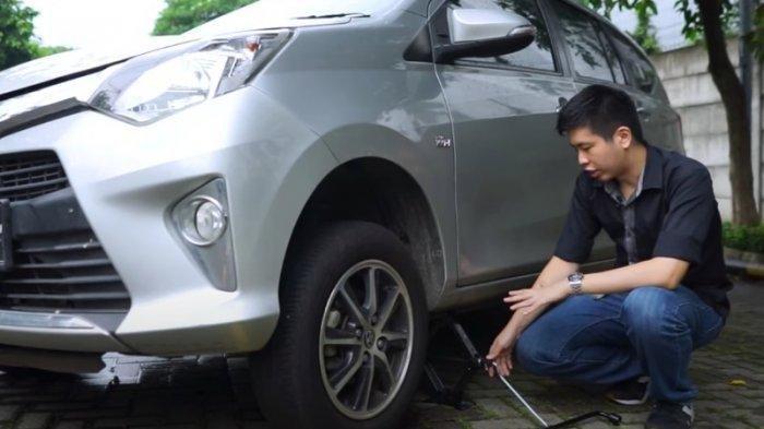 Jangan Lakukan 6 Kesalahan Ini, Berikut Cara Aman Mendongkrak Mobil agar Tidak Fatal