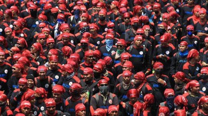 Ketakutan Buruh Soal Potensi Ledakan PHK: Ratusan Ribu Orang Bisa Kena