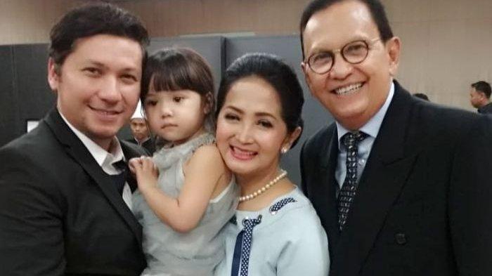 Ucapan Sesumbar Jadi Kenyataan, Anna Maria Ungkap Alasan Mau Dinikahi Roy Marten Meski Duda 4 Anak