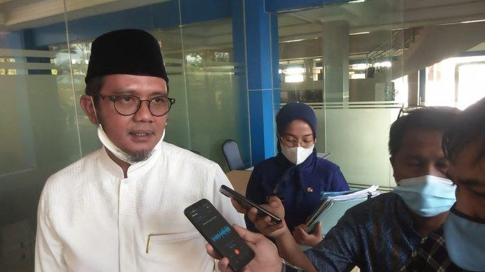 Bintan Ditinggalkan Apri Sujadi, Sang Bupati Diciduk KPK dan Resmi Tersangka Korupsi
