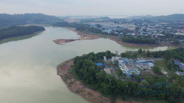 Hari Lingkungan Hidup Sedunia, Refleksi Kelestarian Air di Pulau Batam