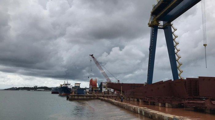 BESOK, Jumat (16/4/2021) Wilayah Kepri Diprediksi Hujan Disertai Petir dan Angin Kencang