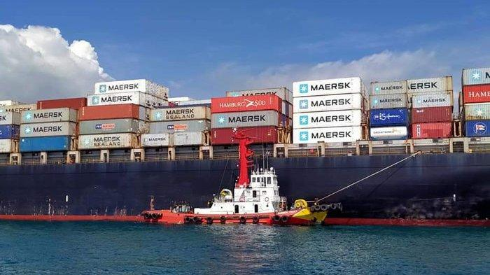 2 Kapal Tanker dari India Ditolak Masuk Singapura Lalu Putar Haluan ke Batam