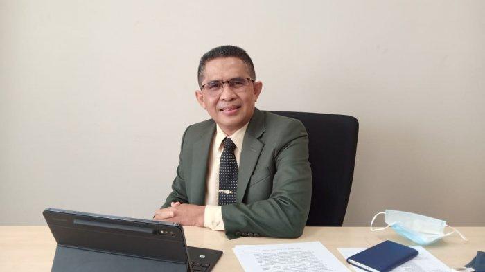 Prof Dr H Arif Sumantri: Perhatian Serius Limbah Covid-19 Isolasi Mandiri di Rumah Tangga