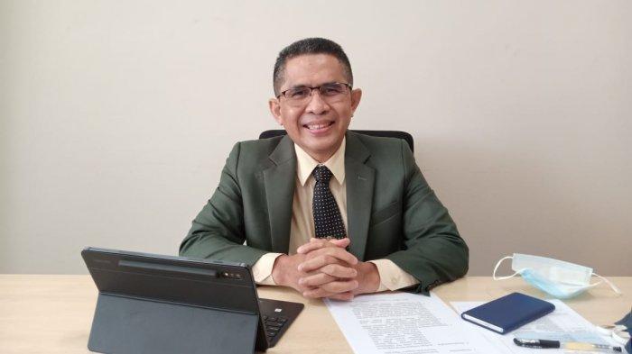 Prof. Dr H Arif Sumantri, SKM.,M.Kes
