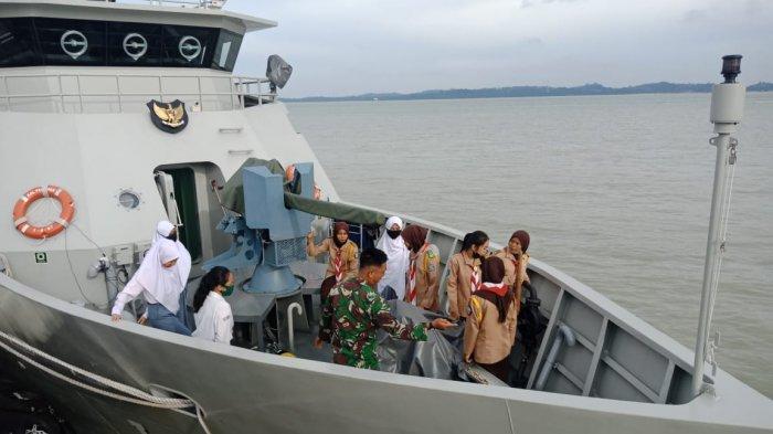 Siapkan Dirimu, Ini Jadwal Penerimaan Prajurit TNI AL di Karimun