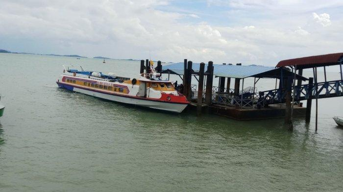 Jadwal Pelayaran Miko Natalia & Dumai Express Dari Karimun ke Batam, dan Daerah Lainnya