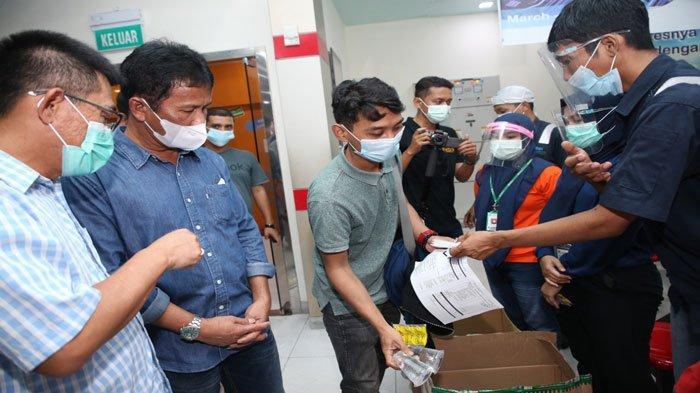 Cerita Karyawan di Batam Setelah Disuntik Vaksin Covid-19, Putri: Alhamdulillah Sehat