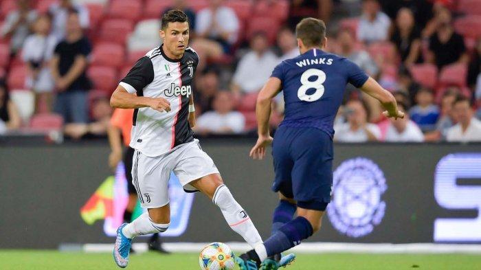 SESAAT LAGI Live Streaming Juventus vs Atletico Madrid Liga Champions Malam Ini via TV Online