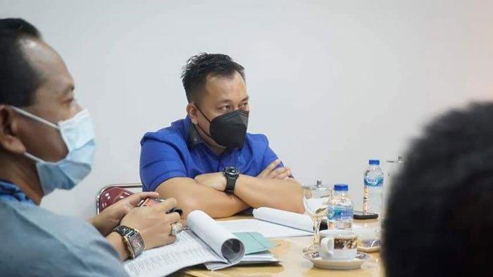 Bupati Lingga Minta Kades Terpilih Bijak dalam Mengelola Keuangan