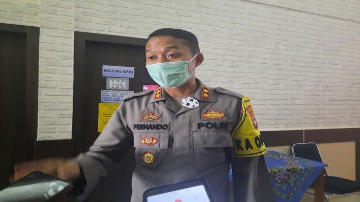 PPKM Level 4 di Tanjungpinang - Ada Pengalihan Arus dan Penutupan Jalan, Ini Kata Kapolres