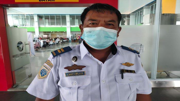 Pelabuhan Sri Bintan Pura Tanjungpinang Hanya Layani 2 Tujuan Sejak PPKM Darurat