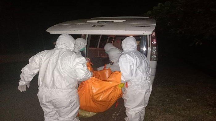Kronologi Penemuan Mayat Ibu dan Anak di Bintan, Sempat Mengeluh Demam dan Batuk
