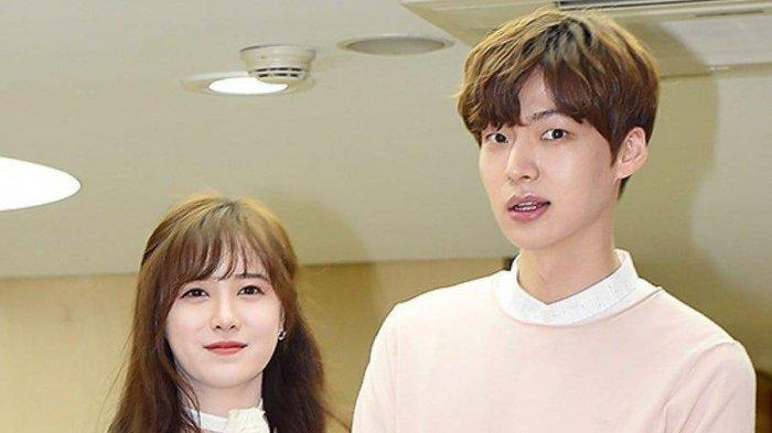 Miris! Goo Hye Sun Ungkap Selama Menikah Ahn Jae Hyun Pernah Sebut Organ Intimnya Ini Tidak Seksi