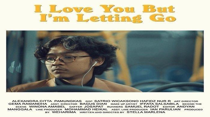 Download Lagu MP3 'I Love You But I'm Letting Go' Pamungkas, Beserta Lirik Lagu dan Video Klip