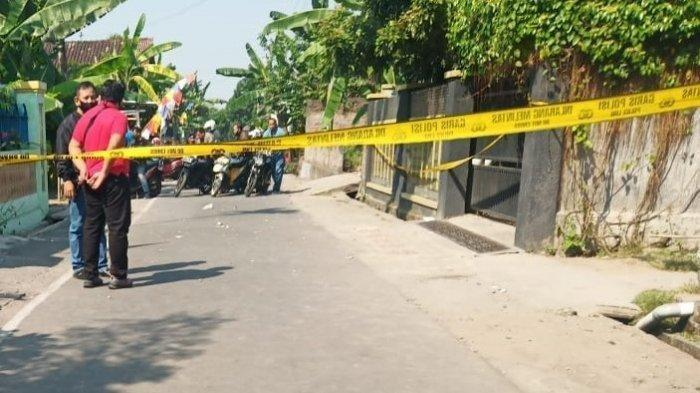 Pembunuh 1 Keluarga di Sukoharjo Ditangkap Polisi: Terlilit Hutang Hingga Jual Mobil Rental Korban