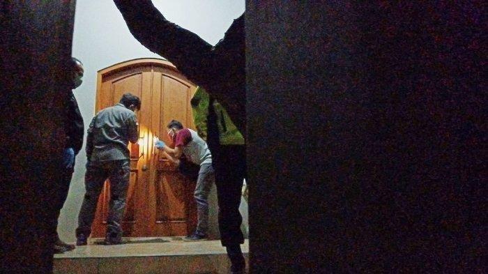 Polisi Ungkap Motif Pembunuhan Sadis Satu Keluarga di Sukoharjo, Pelaku Terlilit Utang