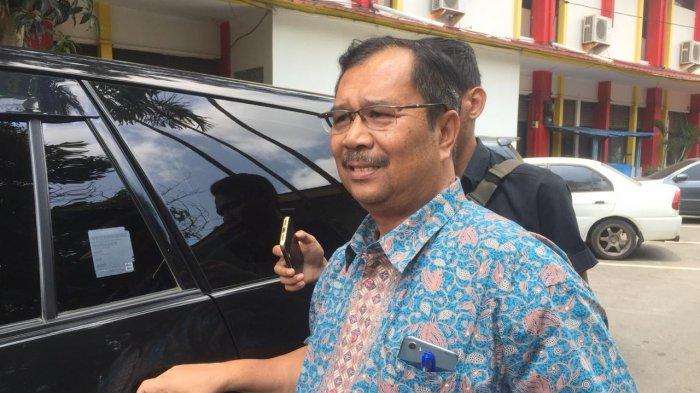 Diperiksa KPK, Jawaban Naharuddin Ini Perkuat Kesalahan Gubernur Kepri Nurdin Basirun