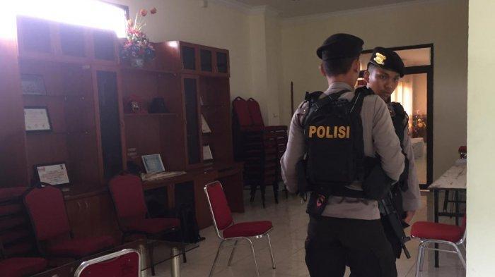 Jubir KPK Febri Diansyah Pastikan Pemeriksaan Pejabat Pemprov Kepri Berakhir Jumat (23/8/2029)