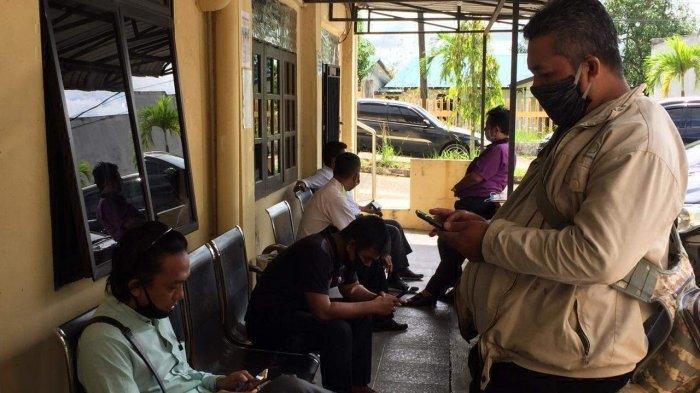 JADWAL Mediasi Penyelesaian Kasus Antara Perusahaan dan Karyawan di Kantor Disnaker Batam