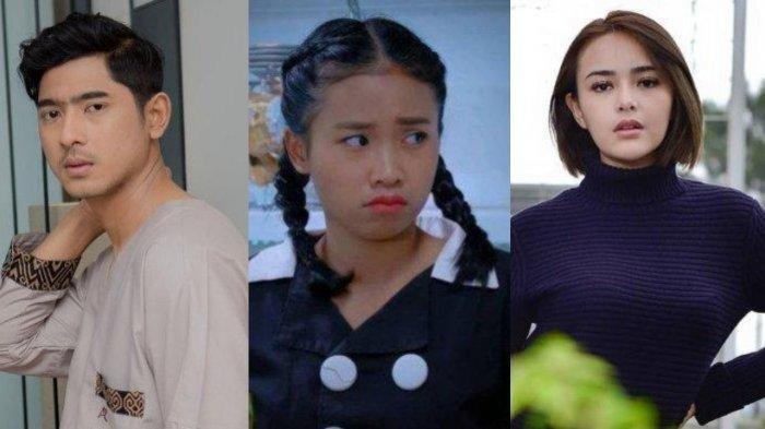 Ayya Renita Diusir Agar Tinggalkan Arya Saloka dan Amanda Manopo Ikatan Cinta, Fans Sebut Putri Anne
