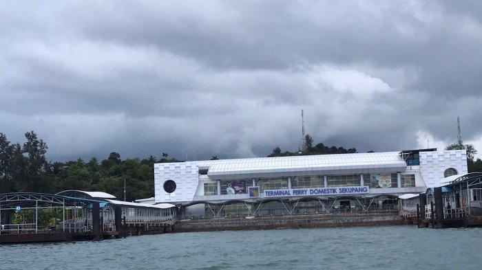 JADWAL 12 Kapal Ferry di Pelabuhan Domestik Sekupang Batam, Last Ferry Pukul 16.15 WIB
