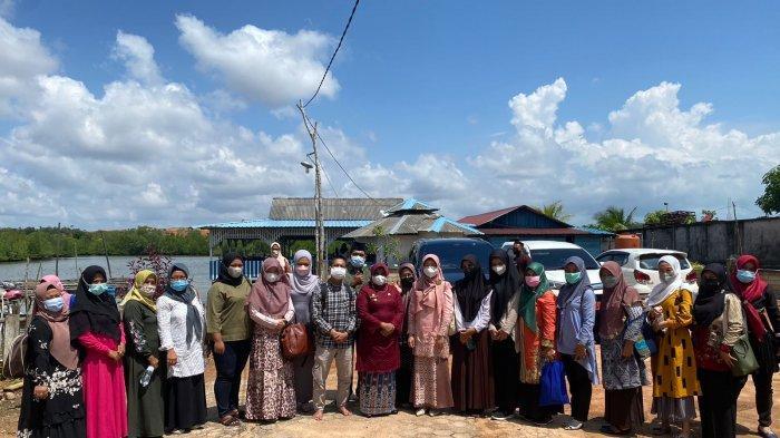 Walikota Ingin Posyandu di Tanjungpinang Diaktifkan, Siap Bantu Prasarana