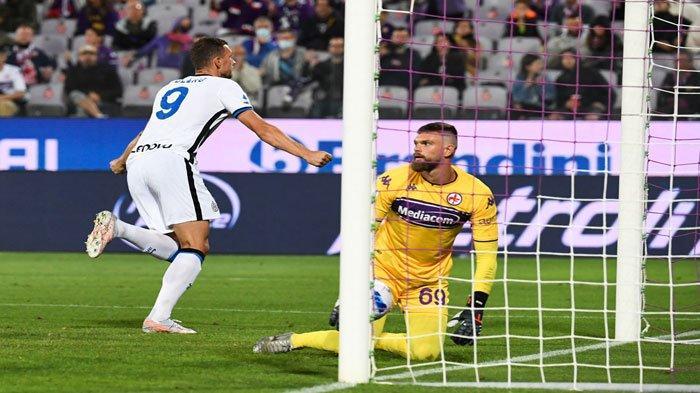 Berita Inter Milan - Eks AS Roma Bersaing di Top Skor Liga Italia, Inzaghi: Kami Penantang Scudetto
