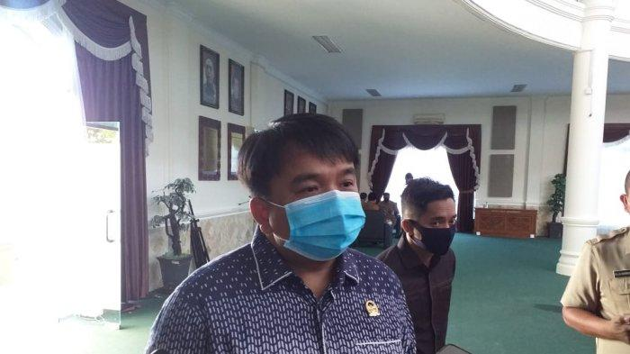 Tim AMAN Ucap Syukur, Bawaslu Kepri Hentikan Laporan Dugaan Pelanggaran Dana Kampanye