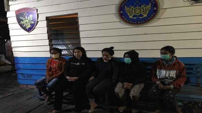 Nekat Bawa PMI Ilegal ke Malaysia, Tekong Speedboat di Karimun Ditangkap Polisi