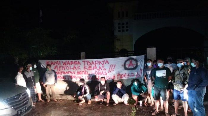 Hotel Lohass Sempat Ditolak Warga Bintan Jadi Lokasi Karantina Pasien Covid-19