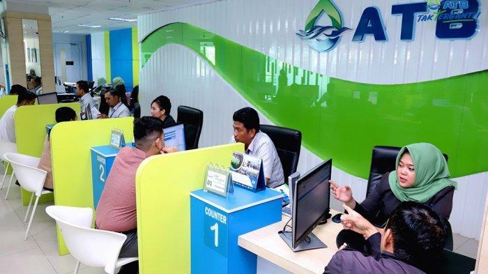 Perkuat Pelayanan Pelanggan Jelang Akhir Konsesi, ATB Sentralisasi Penanganan Keluhan