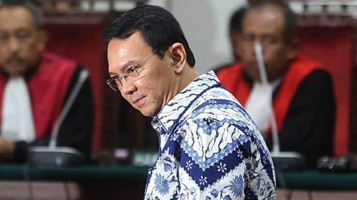 Jabat Komisaris Utama Pertamina, Pesan Politisi Gerindra untuk Ahok BTP: Tidak Petantang-Petenteng