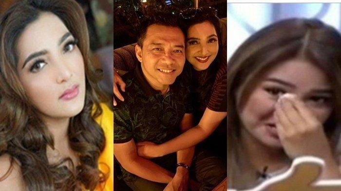 Rahasia Anang, Tidak Terpapar Corona Meski Kontak Erat dengan Keluarga Positif Covid-19