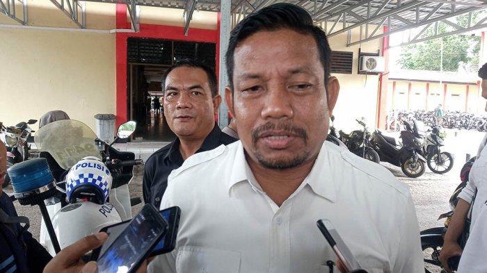 Polisi Tembak Pelaku Perampokan di Tanjungpinang, Bawa Kabur Uang Rp 225 Juta
