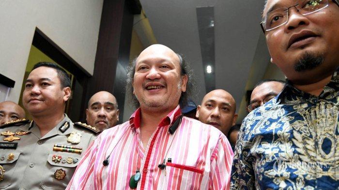 Kasus Investasi Bodong MeMiles Bikin Cucu Presiden Soeharto Diperiksa, Begini Kondisi Ari Sigit