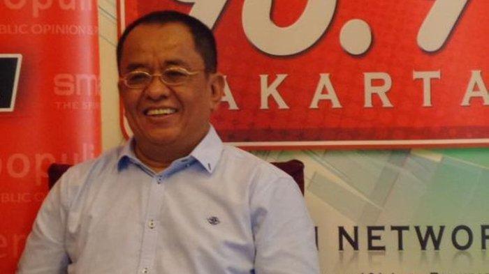 Said Didu Ingatkan Gubernur Anies Baswedan: Jangan Terkecoh!