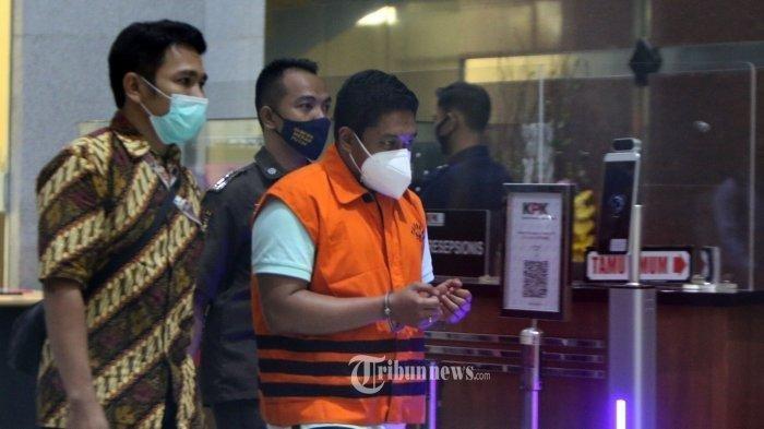 Jejak Suap AKP Robin Tak Hanya 1,3 M dari Wali Kota Tanjungbalai, Ternyata dari Sosok Ini Juga