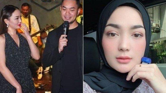 Mantan Istri Sirajuddin Mahmud Kekasih Zaskia Gotik Kepergok Semprot Netizen Karena Disindir