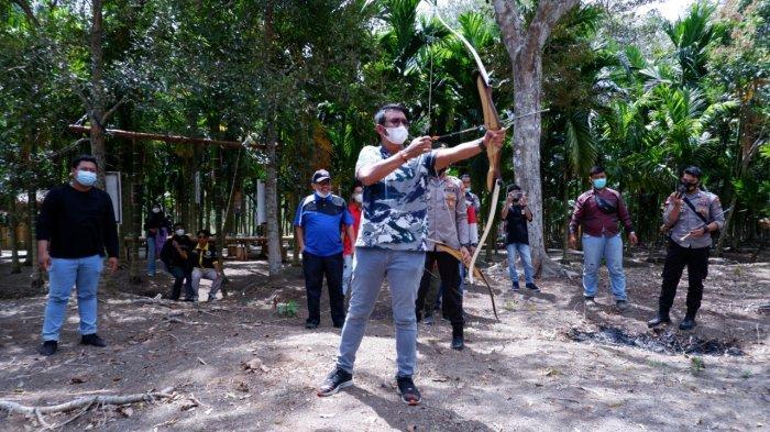 Bupati Bintan Apri Sujadi Inginkan Pengembangan Desa Wisata Berbasis Masyarakat