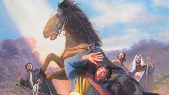 DOA, Bacaan dan Renungan Harian Katolik Jumat, 23 April 2021: 'Bersatulah dengan Yesus'