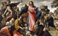 DOA, Bacaan dan Renungan Harian Katolik Sabtu, 24 April 2021: 'Tuhan Kepada Siapa Kami Pergi'