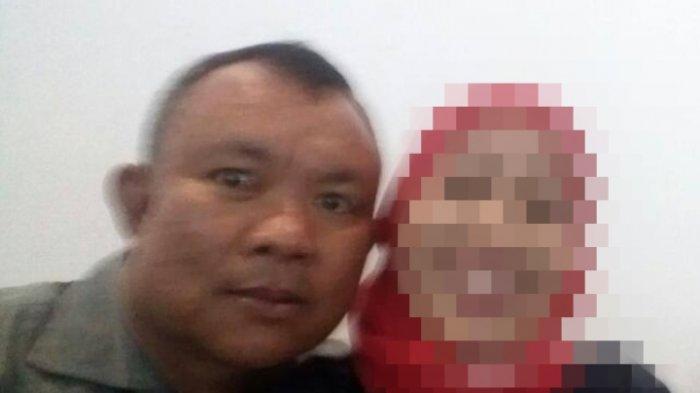 Pungut Uang Sewa Lori Angkut Sembako Covid-19, Ketua RT di Batam Diperiksa, Basahati Pasrah
