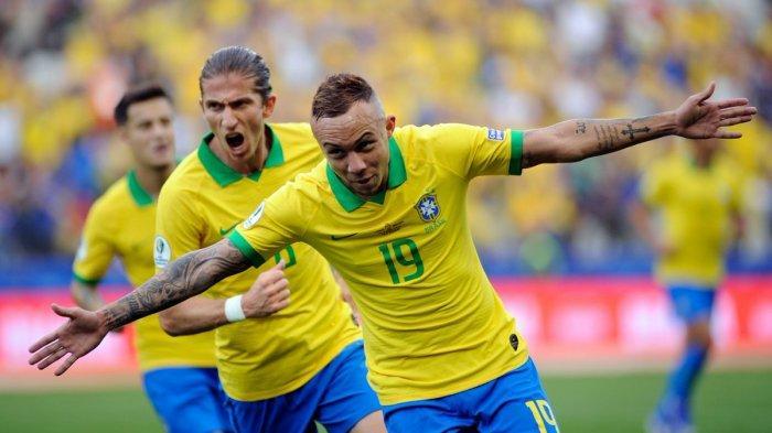 Prediksi Brasil vs Jerman Olimpiade Tokyo 2021, Der Panzer Tidak Dalam Kondisi Terbaik