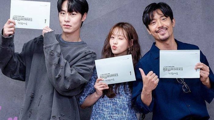 Sinopsis dan Daftar Pemeran Drama Korea Do Do Sol Sol La La Sol, Drakor Baru Lee Jae Wook dan Go Ara