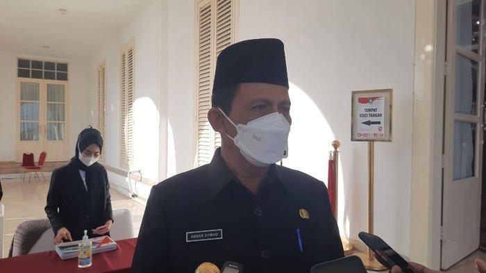 Reaksi Gubernur Kepri Soal Hasil Tes GeNose Pelabuhan Tak Berlaku di Bandara