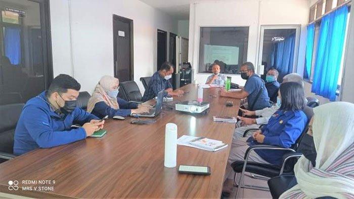 Pilkada Usai, Apa Saja Aktivitas Komisioner KPU Batam?