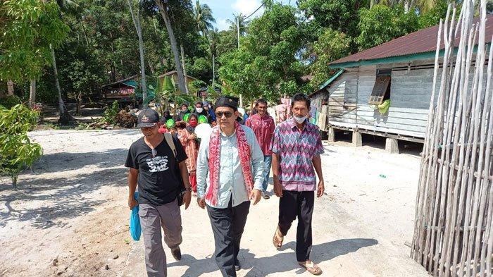 DPD RI Dorong RUU Daerah Kepulauan segera Disahkan, Ini Arti Pentingnya
