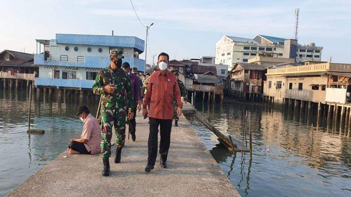 Gubernur Kepri Sembuh dari Covid-19, Hari Ini Hadiri Vaksinasi Massal di Batam